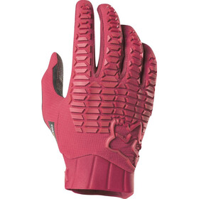 Fox Sidewinder Gloves Men cardinal